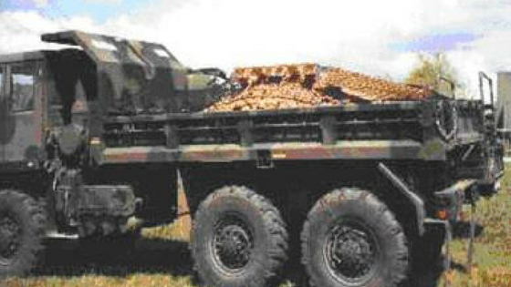 2-12F2-5-Ton-Truck-MTVR-FMTV-202F40-Flat-Beds-1-Ton-Stakes