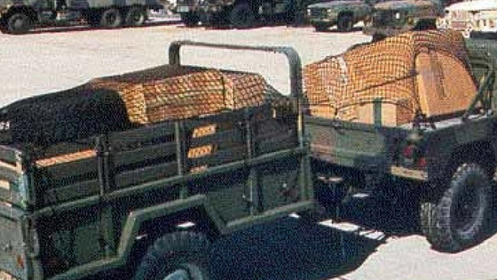 HMMWV-Cargo-Soft-Top-and-HMT-Trailer-Tactical-Vehicle-Cargo-Restraint-Kit
